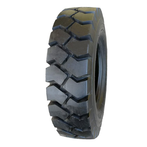 Fork Lifter Tire, Solid Air Tires