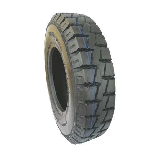 Light Truck and SUV Tires