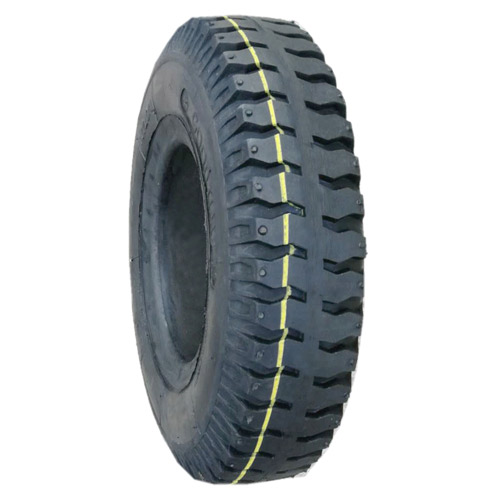 Solid Air Tire, Fork Lifter Tire