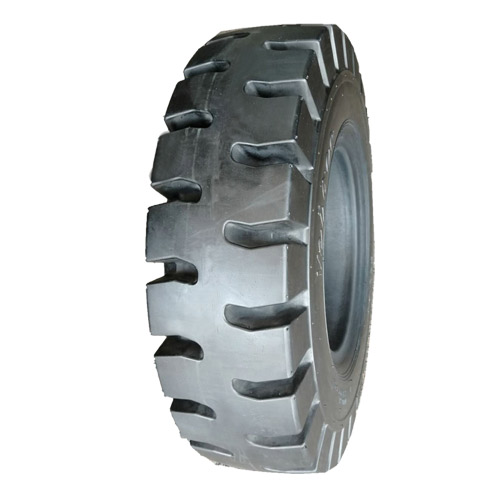 Solid Air Tires, Forklift Tires