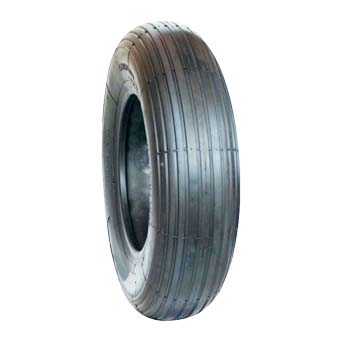 V-5501 - Solid Air Tire