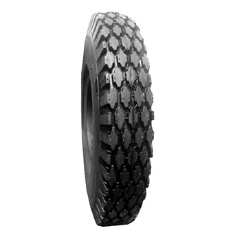 V-6602 - Solid Air Tire