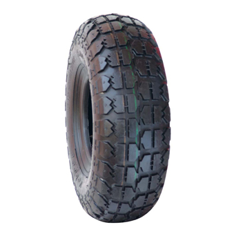 V-6604 - Solid Air Tire
