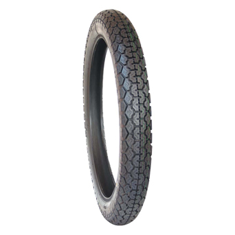 V-9132 - Standard Street Motorcycle Tire