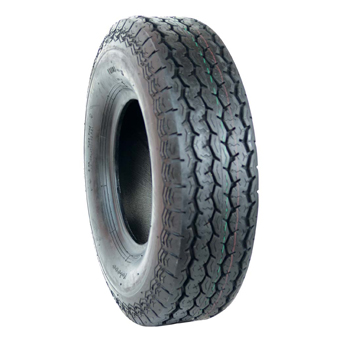 European Trailer Wheel, European Tyre